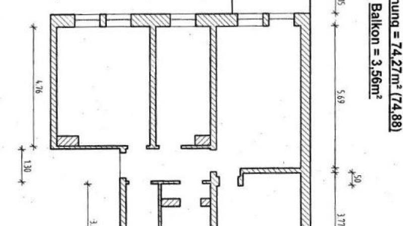 Grundrisse ETW 04 EG rechts-ETW 14 OG 2 rechts