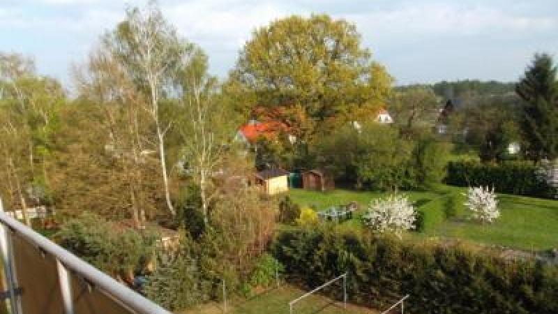 Zwei Whg jeweils 74 m² mit Balkon und eine Whg mit 46 m² ohne Balkon
