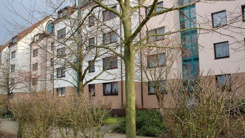 Angeboten wird eine kapitalanlagetaugliche Eigentumswohnung mit 3,5 Zimmern