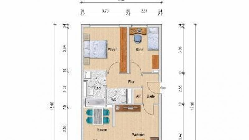 12_nachhause-immobilien_6f2947a3b0181b8283a1b52ff4a1984029ec1e26 Nach Hause Immobilien - KleinStadtFlair ... Kapitalanlage mit 3,5 Zimmern in traumhafter Seelage