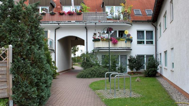 Angeboten wird eine kapitalanlagetaugliche Eigentumswohnung mit 4 Zimmern