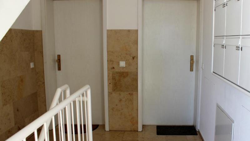 Das Wohnhaus befindet sich in einem außerordentlich gepflegten Zustand.