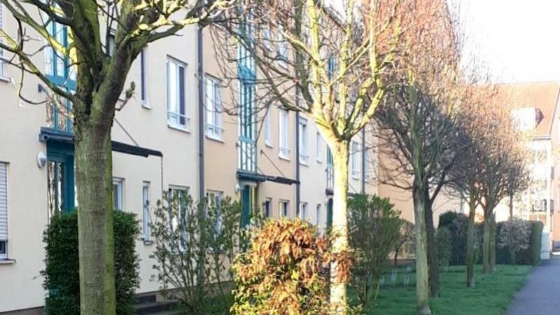 Eigentumswohnung mit 2 Zimmern auf ca. 70 m²