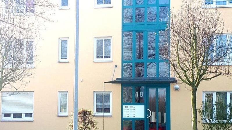 in Leipzigs westlichstem Stadtteil,