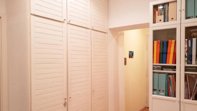 mit 2 Zimmern auf ca. 53 m² Wohnfläche.