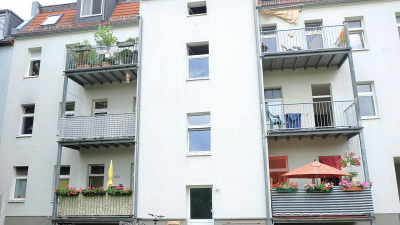 Solider Immobilien-Deal ...