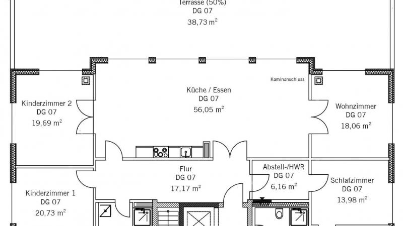 17_nachhause-immobilien_1213d3d773b2618f75e3351878579e157c960ca1 Nach Hause Immobilien - In Sachsen, mitten am Meer ... Penthouse mit Seeblick am Kap Zwenkau
