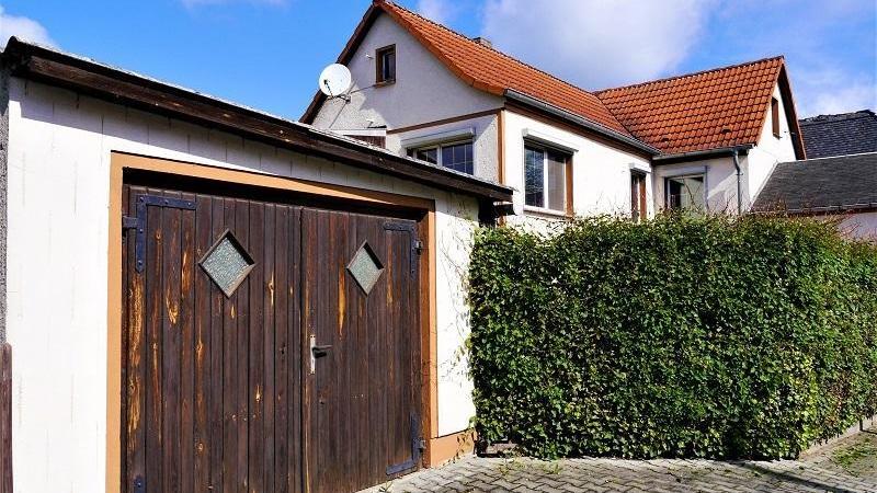 Kleines Haus für Bastler und Stadtflüchtlinge