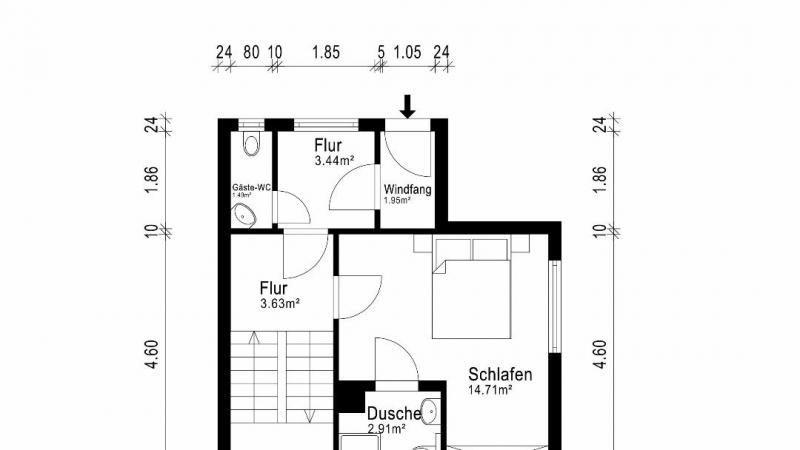 11_nachhause-immobilien_6020cffd24cfe6af2533d001704287354d4bb746 Nach Hause Immobilien - Ab aufs Land ... Hübsches Einfamilienhaus für Bastler und Stadtflüchtlinge