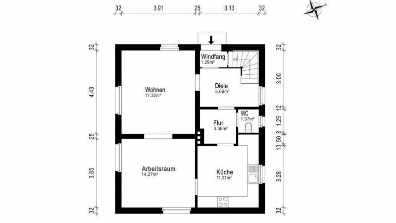 06_nachhause-immobilien_a4ae1c37871337abf7e7051731a9aac3284455bb Nach Hause Immobilien - Ein Job für die Bauretter ... Großes Grundstück mit kleinem Einfamilienhaus an der Saale