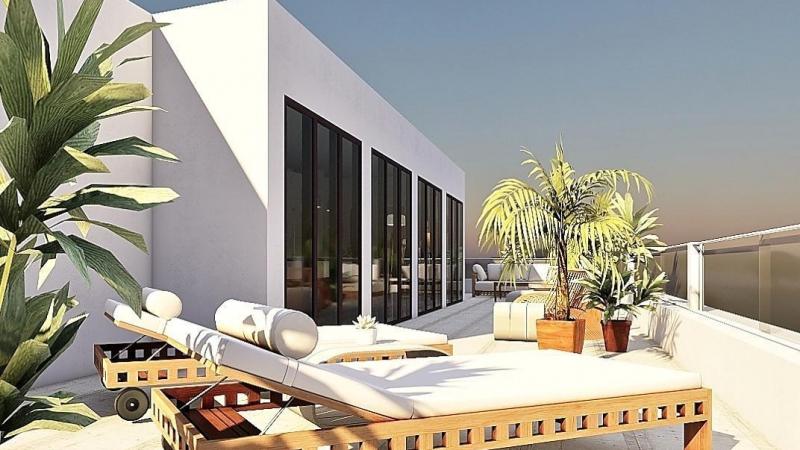 mit 3 Zimmern auf ca. 103 m² Wohnfläche,