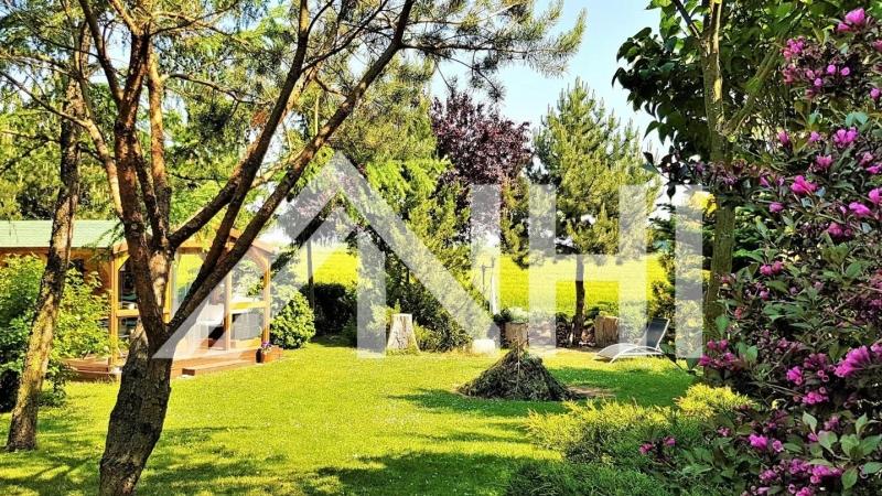 Ein romantisches Gästehaus mit Fernseher, Kaminofen und eigener Sonnenterrasse