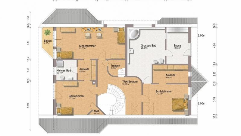 16_nachhause-immobilien_28970eb16f7723bf28d38c944657c67244c28af9 Nach Hause Immobilien - XXL Haus mit Einliegerwohnung ... Ein Mehrgenerationenwohnhaus umgeben von herrlicher Muldelandschaft