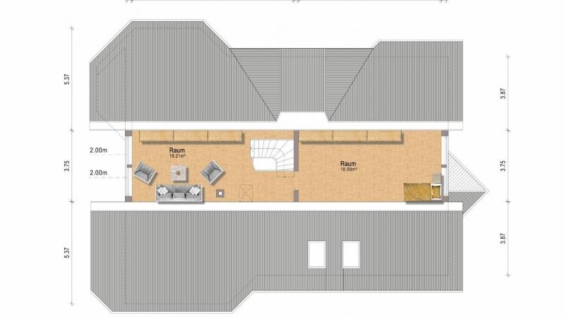 17_nachhause-immobilien_ce9969d37cc16831b1dff943ea0b6a80e6621b5c Nach Hause Immobilien - XXL Haus mit Einliegerwohnung ... Ein Mehrgenerationenwohnhaus umgeben von herrlicher Muldelandschaft