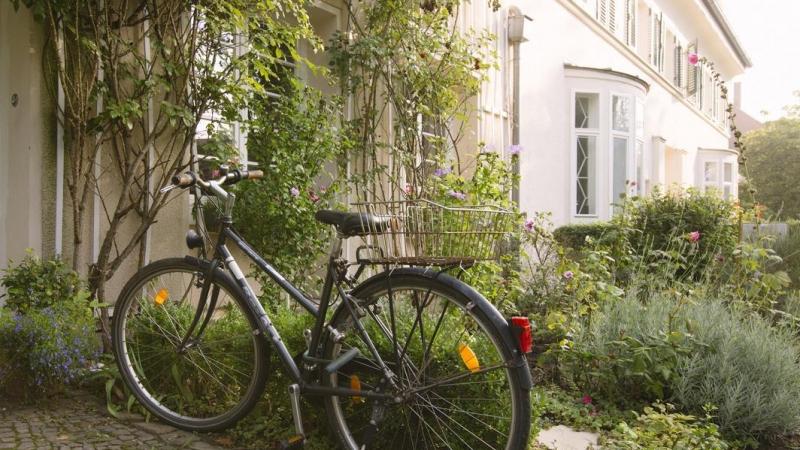 , im Süden von Leipzig,