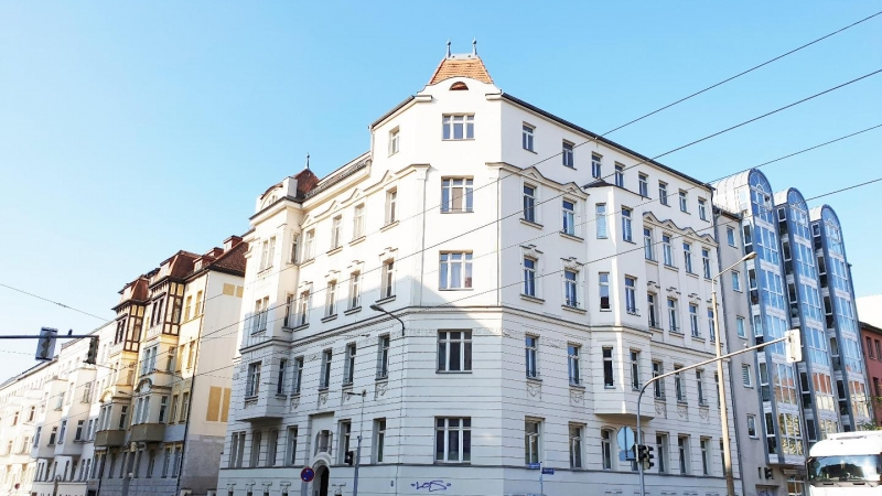 01_nachhause-immobilien_bccd50bd9f23516f12cb511593c5c152bfbca613 Nach Hause Immobilien - Kleines Immobilienpaket ... Zwei Dachgeschosswohnungen im beliebten Gohlis
