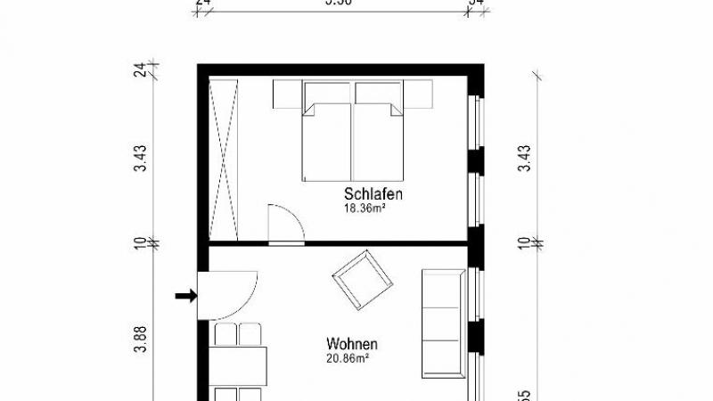 02_nachhause-immobilien_deefcd5ebdf31f2b99d1fac7c94c1adbd622bac6 Nach Hause Immobilien - Kleines Immobilienpaket ... Zwei Dachgeschosswohnungen im beliebten Gohlis