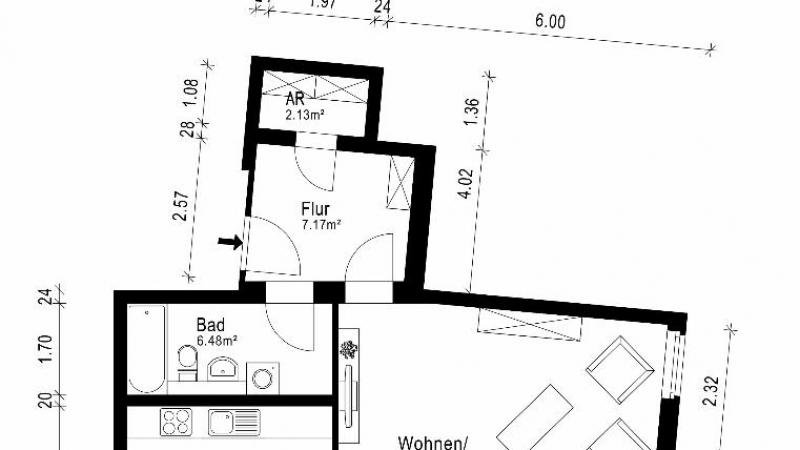03_nachhause-immobilien_8e017b554f0e8684ca037f17cf5e286d052f6603 Nach Hause Immobilien - Kleines Immobilienpaket ... Zwei Dachgeschosswohnungen im beliebten Gohlis