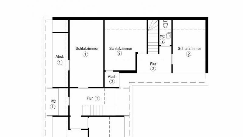 28_nachhause-immobilien_496ce53240bc8192df4e362174cd095e60b5a948 Mehrere Generationen unter einem Dach ... Hier finden zwei Familien ein Zuhause