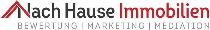 Logo – Nachhause Immobilien